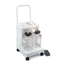 Machine d'aspiration médicale 7A-23D 5000ml